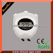 Different function digital manual timer stopwatch