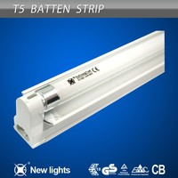 CE ROHS UL Approved T5 Fluorescent Heat Resistant Light Fixture