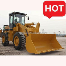 wheeled loader with 3t payload(W136)