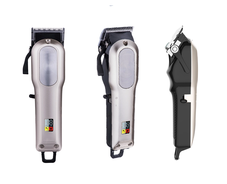 Fashion hair clipper case electric set dc <strong>motor</strong> for hot sale on line