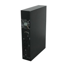 High Quality Rack Mount Online Uninterrupted power supply mini UPS 1KVA, 2KVA, 3KVA homage inverter ups prices in pakistan