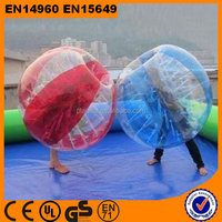 High Quality PVC Bumper Body Ball For Sale