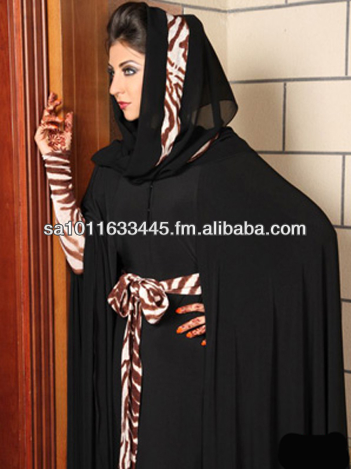 Cloaks and Jalabiyah Gulf Women's and Men's vestments