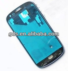 For Samsung Galaxy S3 Mini i8190 LCD Display Frame