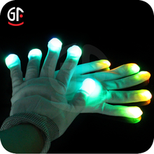 Excellent Party Supplies Cosplay Gloves Promotion Idea
