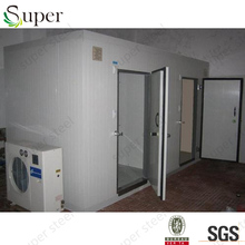 Cheap price custom manufacturer blast freezer cold room