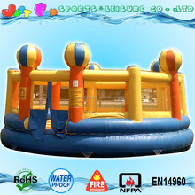 balloons China festival adult bounce house commercial