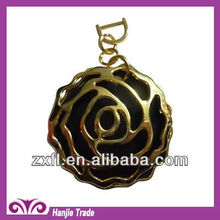Hot Sale Fashion Rose Pendant in Wholesale