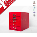 custom modern metal chest of drawers