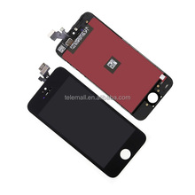 Black AAA LCD Display &Touch Screen Digitizer Replacement Assembly for iPhone 5