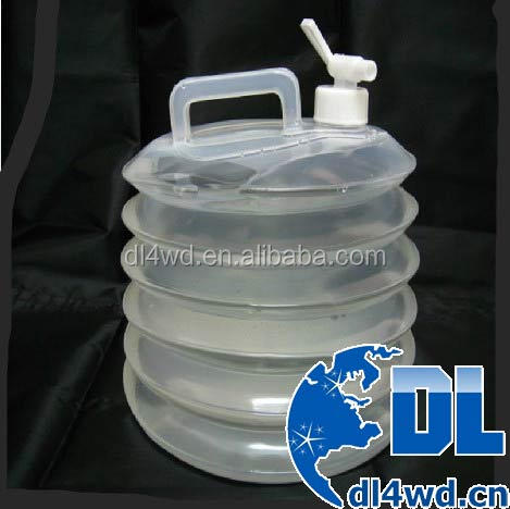 4X4 OUTDOOR NET-REINFORCED WATERPROOF WATER BAG WITH 20L