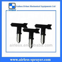 Spray tips,airless paint sprayer gun tip,nozzle spray nozzle
