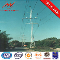 Mast Tower Electrical Equipment Supplies