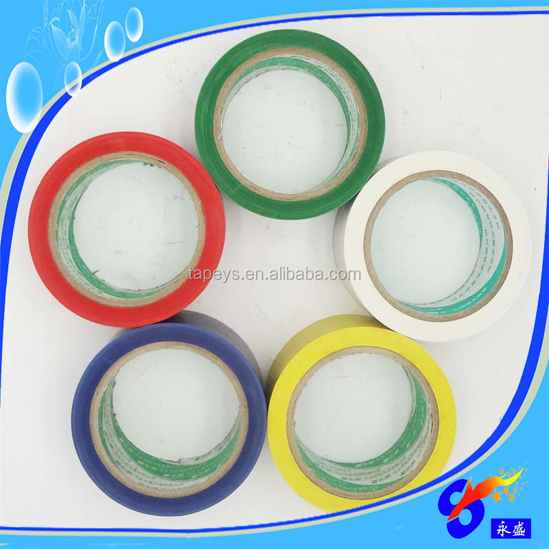 Strong Adhesive waterproof pvc pipe wrapping tape