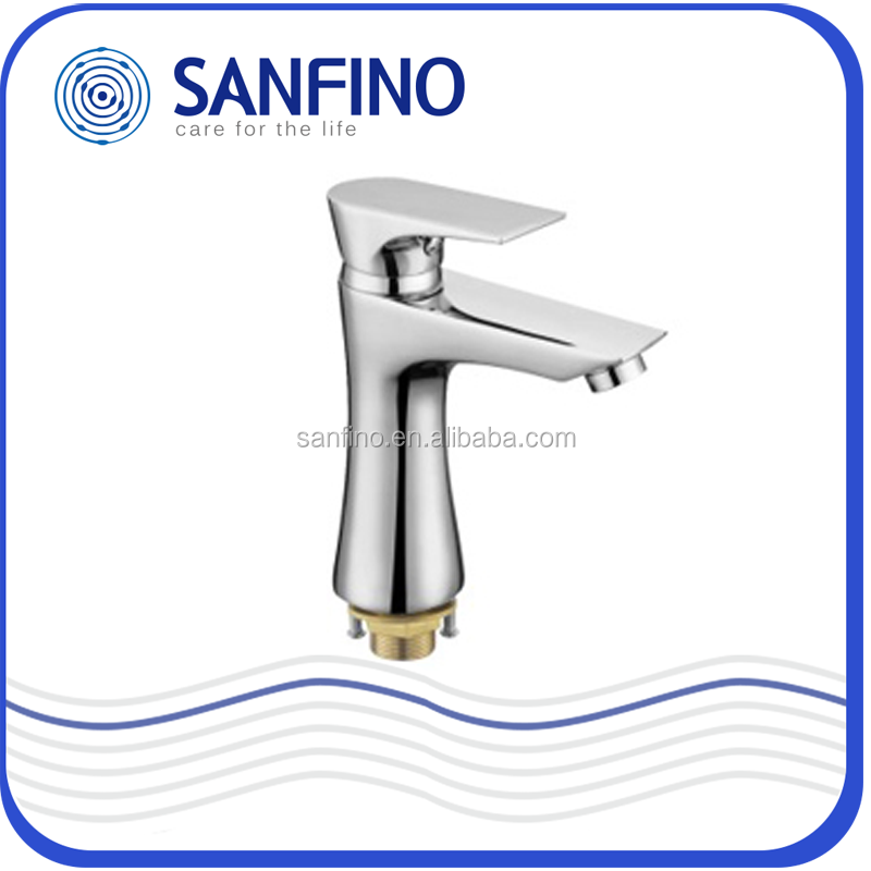 BASIN OUTDOOR WATER FAUCET TYPES