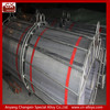 china factory supplier manufacturing Ferro silicon magnesium ferroalloy cored wire as additive