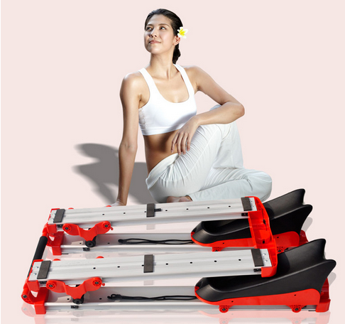 Fitness machine crawling exercise machine JFFPXQ-01