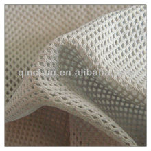 textured mesh/knitting fabric/polyester lining fabric