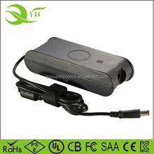 Switch Power Supply Replacement Laptop ac/dc power adapter 65W For Dell Inspiron 300M 500M 505M 600M 630M 640M Series 7.4*5.0mm