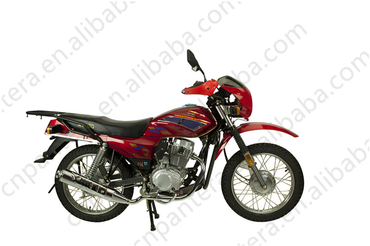 Auto CG 150cc Chinese New Spokes Chongqing Street Bike for Sale Cheap