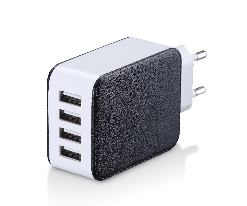 Hot mobile accessories 22.5W phone charger, mobile phone travel charger with CE FCC ROHS