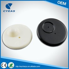 New product rf 8.2MHz anti-theft eas clothes security tags with ROHS