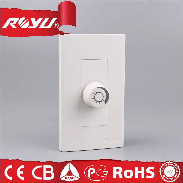 dimmer switch house light use, led light 3 gang dimmer switch, useful switch panel