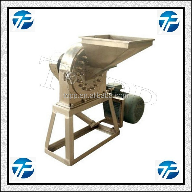 Multipurpose Grinding Machine for Grain and Salt