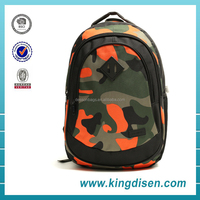 Custom design 600D polyester military backpack for outdoor