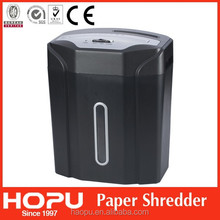 Tobacco Shredder Plastic Shredder Machine Cardboard Shredder
