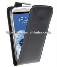 PU Leather Case For Samsung Galaxy S3 SIII i9300
