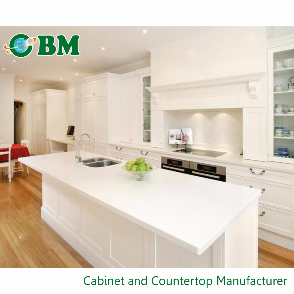 Good Quality Best Price Prefabricated Solid Surface Countertop