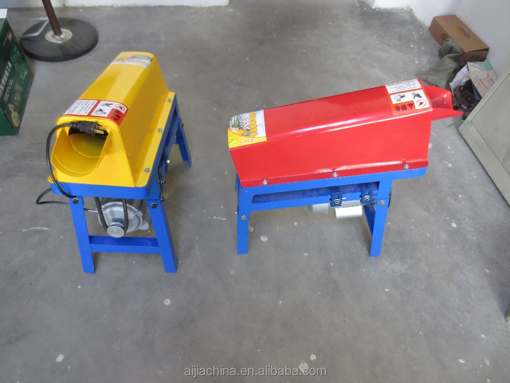 CORN SHELLERS MACHINE WITH ELECTRIC