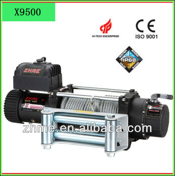 Electric Winch X9500