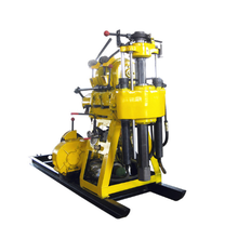 XY-1B 200m Depth underground drill rigs for sale