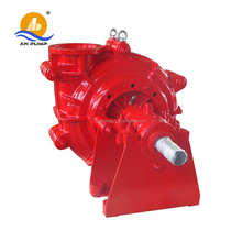 Centrifugal slurry pump solutions for gold mine