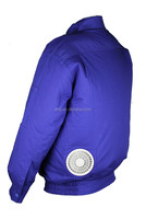 air conditioning jacket with fan,cooling you in summer
