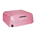 YuFei 24W CCFL LED Nail UV Lamp Best UV Lamp for Gel Nails