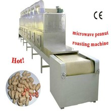 GRT Belt type Beef jerky/Spice/Dates Microwave Drying Sterilization Machine