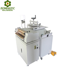 8 In 1 Photo Book Making Machine,Wedding Album Making Machine