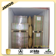 Kraft Paper and PP Woven Complex Cargo Inflate Air Dunnage Bag for Container Void Fill