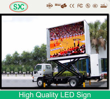 Outdoor and Indoor Full Color LED Display/LED rental screen ,xxx outdoor jumbo led screen