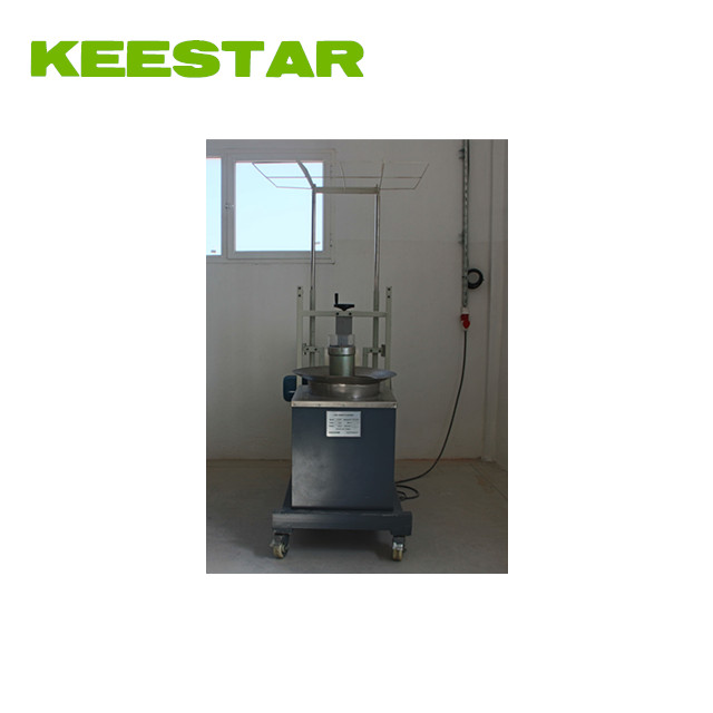 Keestar BCM heavy fabric bag cleaning machine