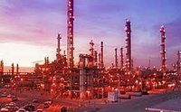 Petrochemical products for sale