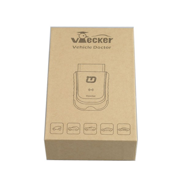 2017 Best original Vpecker EasyDiag wireless obdii Code Reader Car Scanner auto Diagnostic Tool