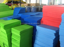 rubber foam/eva foam rubber/black eva foam rubber sheet