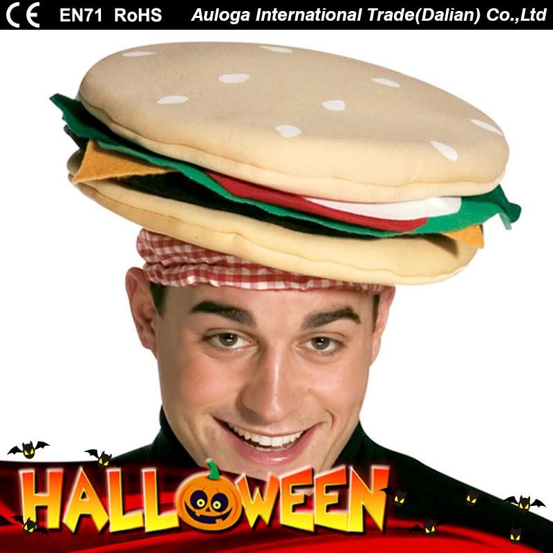 Brand new halloween funny party hats with great price