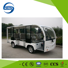 DongGuan Karid Manufacturer Supply New Model 11Seats Electric Tourist Bus