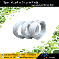 Hot selling bicycle brake steel cable
