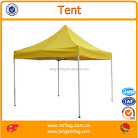 3x3m auto folding aluminum frame outdoor car parking canopy gazebo